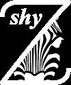 Shy Zebra